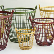 Contemporary Baskets by C.S. Post & Co.