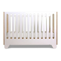 Spot on Square - Spot on Square | Hiya Crib, Birch - Design by Spot On Square.