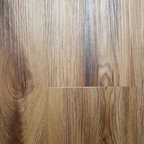 Home Legend - Luxury Vinyl Tile - Hickory Fawn - Thickness: 4MM