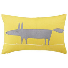Contemporary Decorative Pillows by John Lewis