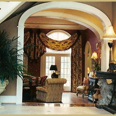 Traditional Window Treatments by Picture Perfect Windows