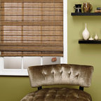 Woven Wood Blinds by Shades Shutters Blinds - Woven Wood Blinds by Shades Shutters Blinds: Starting at $42.56