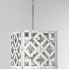Contemporary Pendant Lighting by Horchow