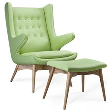 Modern Armchairs by Industry West