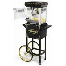 eclectic home electronics Popcorn machine
