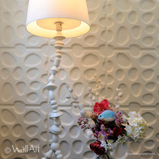 Contemporary Wallpaper by MyWallArt 3d wall panels