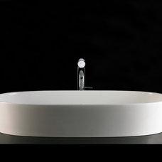 Bathroom Sinks by Modern Bathroom