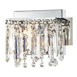 Vanity Lights With Bling : Bling Bathroom Vanity Lighting: Find Bathroom Light Fixtures Online