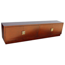 Asian Entertainment Centers And Tv Stands by Mortise & Tenon Custom Furniture Store
