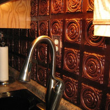 Traditional Home Decor by Ceiling Tiles By Us, Inc.