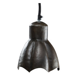 Hancock Hanging Lamp - Product Features: