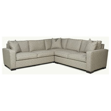Contemporary Sectional Sofas by Younger Furniture