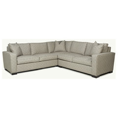 contemporary sectional sofas by youngerfurniture.com