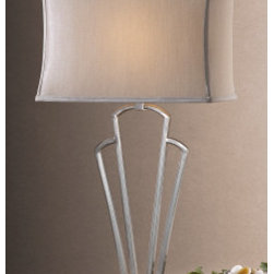 "27434-1 Hazeltine by uttermost - Get 10% discount on your first order. Coupon code: ""houzz"". Order today."