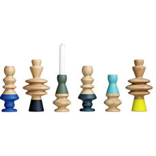 Contemporary Candleholders by BoConcept