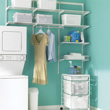 Contemporary Laundry Products by The Container Store