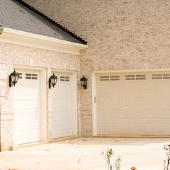 traditional garage doors by Showroom Partners