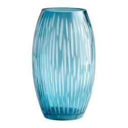 Cyan Design - Cyan Design 05373 Small Klein Vase - Cyan Design 05373 Small Klein Vase