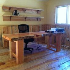 Rustic Furniture by Craycroft Design