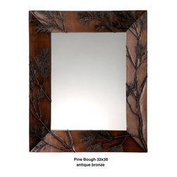 Pine Bough -