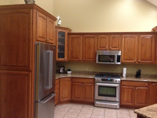 Old Kitchen Cabinets Help Kitchen Design Ideas