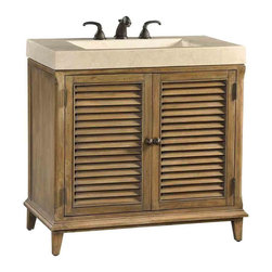 "36"" Hampton Road Single Bath Vanity -"