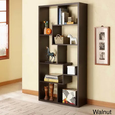 Contemporary Storage Cabinets by Overstock.com