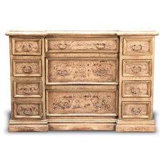 Mediterranean Dressers by PENINSULA