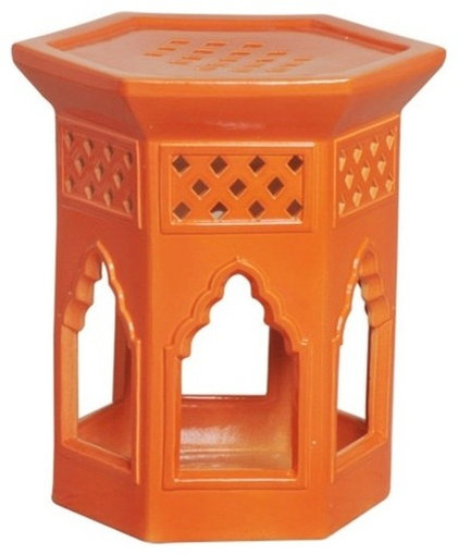 Asian Accent And Garden Stools by Fine Garden Products