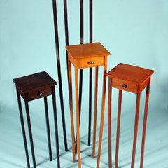 side tables and accent tables Daddy Long Legs