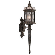 Traditional Outdoor Lighting by Masins Furniture