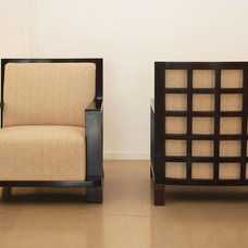 modern chairs by Classic Design