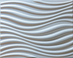 Decorative Ceiling Tiles - 3D Wall Panels - Bamboo Pulp - #77 - Search through our huge selection of Styrofoam ceiling tiles and discover the easy and affordable way to finish any project from your home to your office, hotel or restaurant.