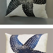 Eclectic Pillows by Tonic Home