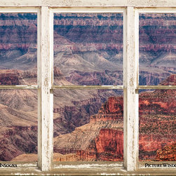 Picture Window Frame Fine Art Photography -