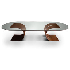 modern dining tables by GONZALO DE SALAS