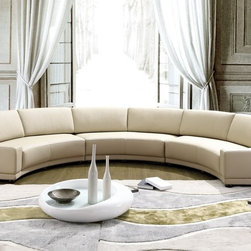 Evergo 3358-sectional sofa - Item Specifics: Seat Cushions: Pocket-sprung seats Back Rests: Foam and Fibre Material: Premium Bonded Leather/ Leather Match Color: Pick any color of your choice. Request a swatch NOW!