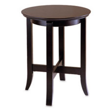 Toby Round End Table - Bed Bath & Beyond