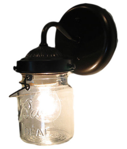 Farmhouse Lighting by The Lamp Goods