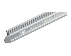 Hafele - Loox 2005 Recess Mounted Strip Light (1.8 Watt) - Choose Bulb: 1.8 Watt