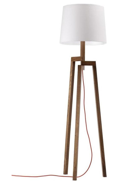 modern floor lamps by Design Public