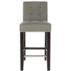 Transitional Bar Stools And Counter Stools by Home Decorators Collection