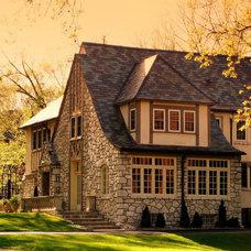 Evening's Cottage
