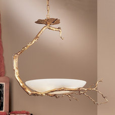 Traditional Ceiling Lighting by Lighting Innovation
