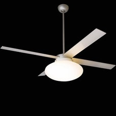modern ceiling fans by YLiving.com