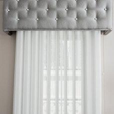 Modern  by Diamond Head Upholstery Tack