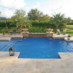 Pool Project - Swimming Pools and Spas