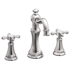Traditional Bathroom Faucets And Showerheads by Moen