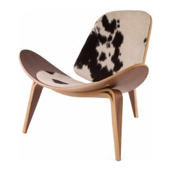 Hans Wegner Shell Chair by Rove Concepts