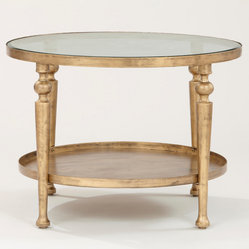 Chiara Coffee Table